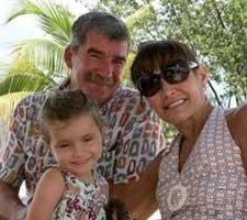 Bill-Becker-family