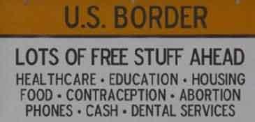Illegals—Go Greyhound? BorderSi