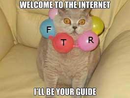 FTR-welcome