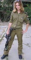 Israeli-Women-Army-Soldiers-(17)