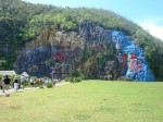 Pre-historic-paints-in-Pinar-Del--Rio