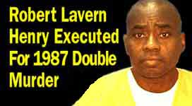 Robert Lavern Henry