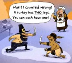 The-first-Thanksgiving-fight