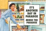 another-day-in-paradise-minus-the-paradise-funny-art-poster-print
