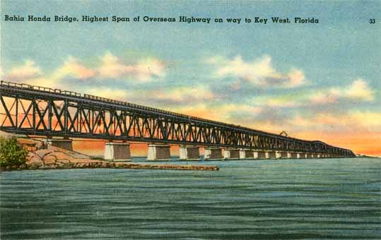 bahia honda bridge