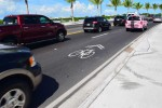 bike path lane