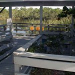 blue hole visitor ctr