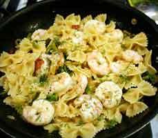 bowtie-shrimp