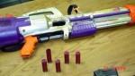 camouflaged-shotgun