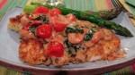 crusted-fish-cream-sauce