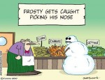 frosty-gets-caught-picking-his-nose
