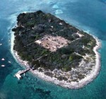 indian-key-state-park-aerial-view