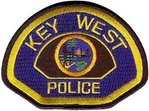 kw police patch
