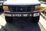 lardon-license-plate