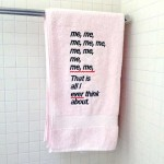 me-towel