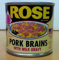 pork-brains