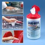 sani-wipe