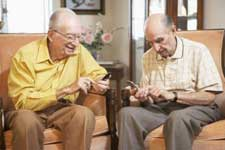 senior-men-texting-300x200