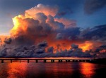 sunset-bridge