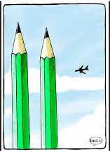 twin-pencils