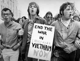 vietnam-war-protest