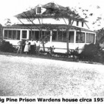 wardens house 1957 bpk