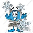 winter computer