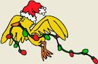 xmas bird22